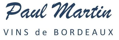 Paul Martin Logo